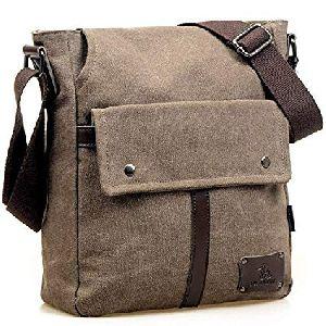 Cross Body Shoulder Messenger Bag