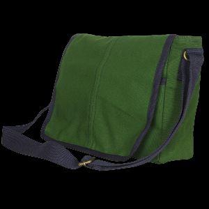 Water Resistant Messenger Satchel Croos Body Bag