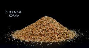 Dehydrated Guar Meal Korma