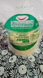 ORGANIC FOX TAIL MILLET (KORALU)(HAPPY FOODS)