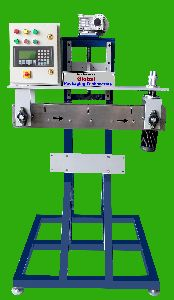 Online Guala Cap Sealing Machine