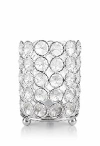 Crystal Candle Holders 11